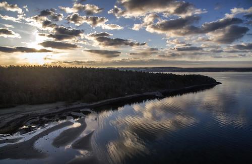 moss jeløy jeløya østfold framnes reier dji phantom multicopter aerial
