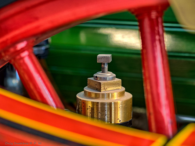Made in Brass & Steel