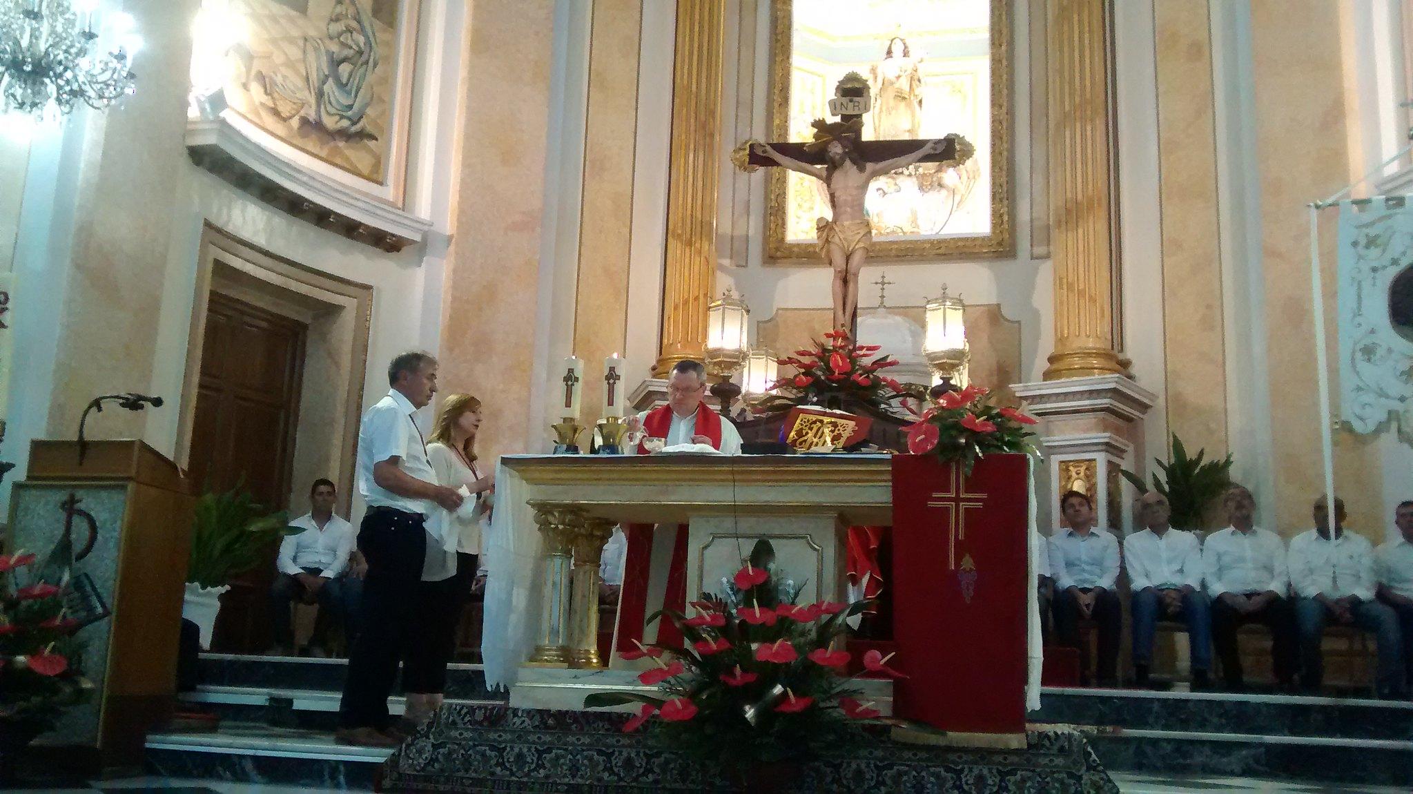 (2016-07-03) - Eucaristía subida del Cristo - José vicente Romero Ripoll (15)