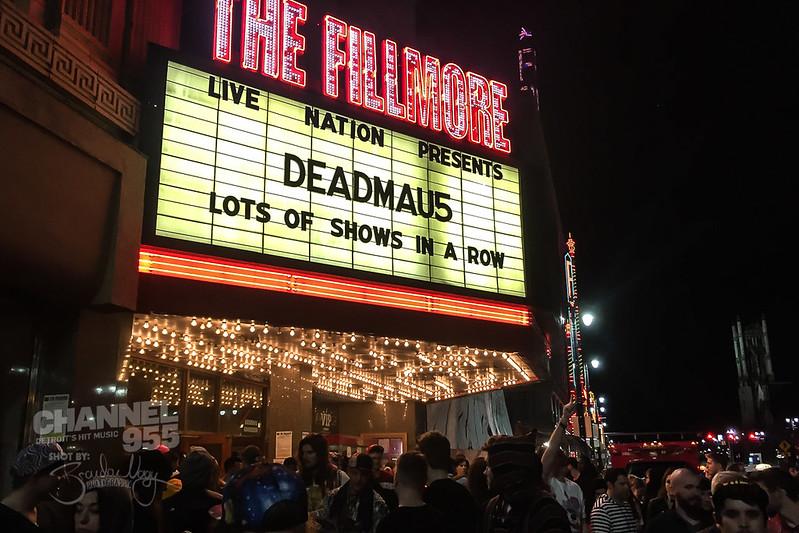 deadmau5 | 2017.04.13d