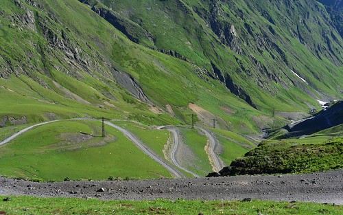 caucases desktop featured georgia landscape pass roadtoomalo route44 switchbacks tusheti