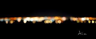 Las Vegas City Lights   by hin_man