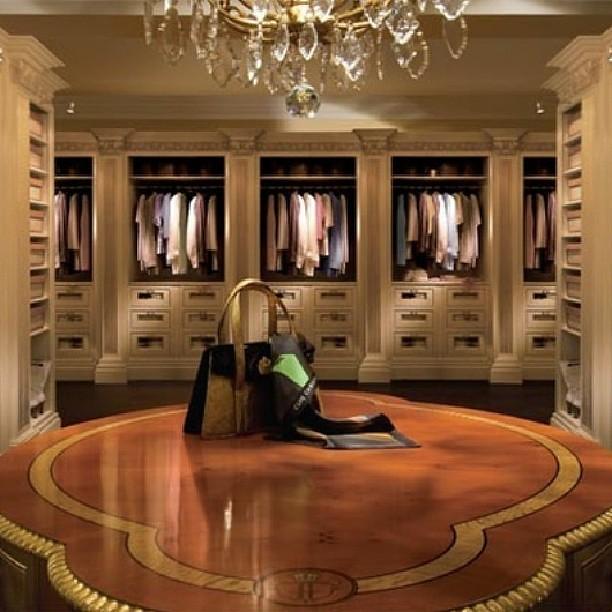 Atlanta Living Designer Closet Closet Clothes Handbag Flickr