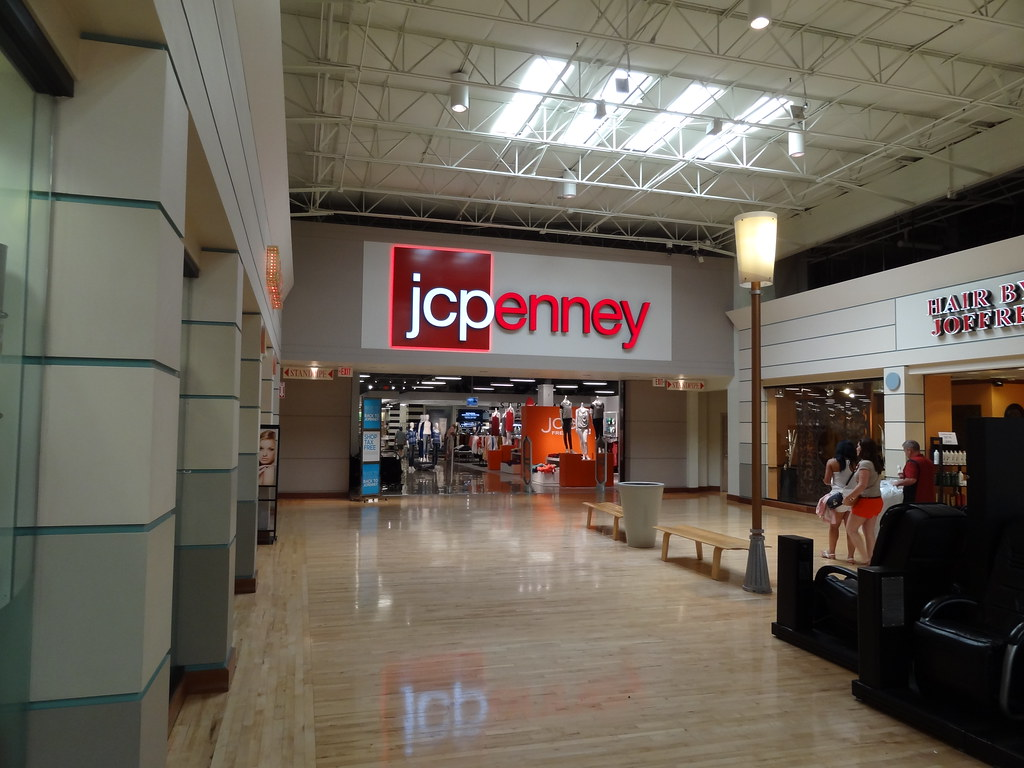 jcpenney outlet ga