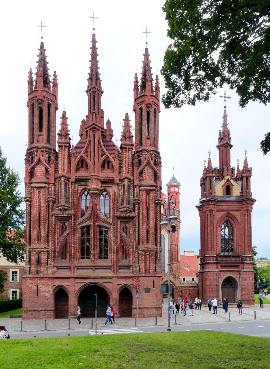Vilnius - 05 St. Anna