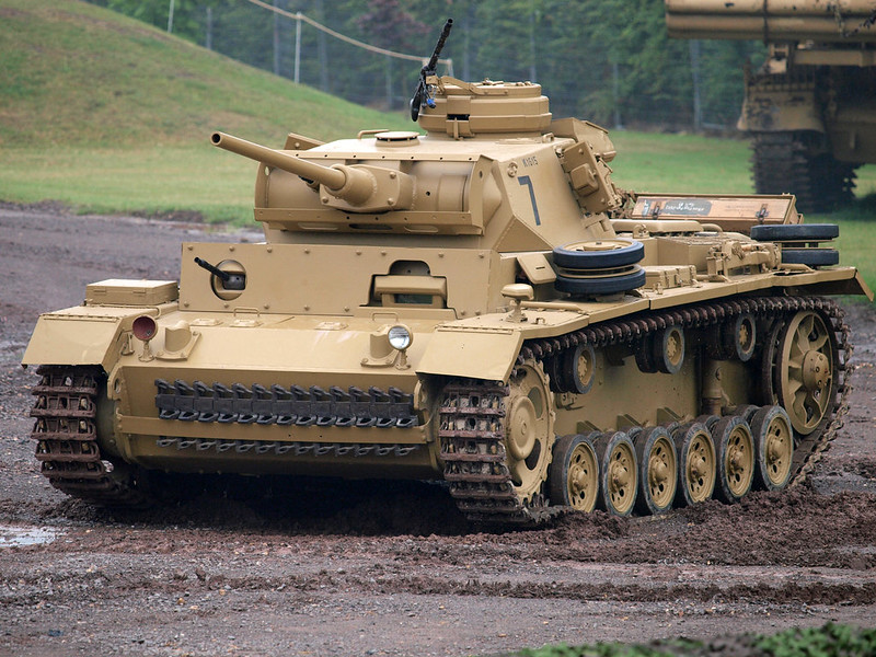PzKpfw III (9)
