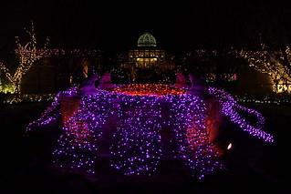 2013 Lewis Ginter Botanical Garden Dominion Gardenfest Of Flickr