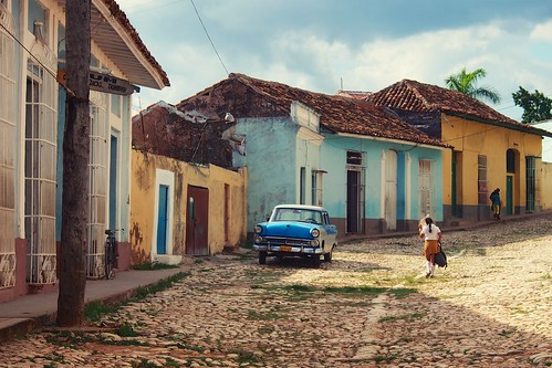 Cuban Street | by Schwarzkaefer