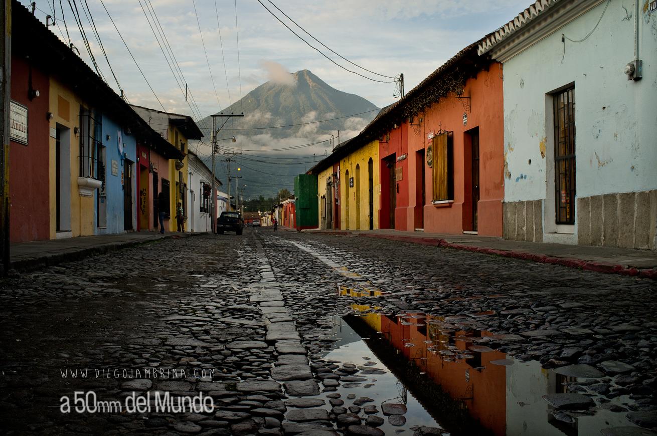 Guatemala. 8 razones por las que visitar este desastroso país (1/3)