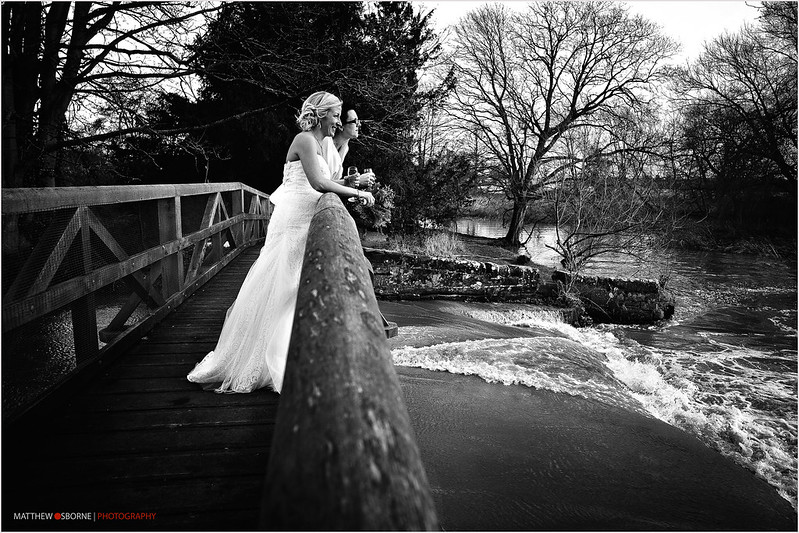 Coventry Wedding Venue - The Saxon Mill