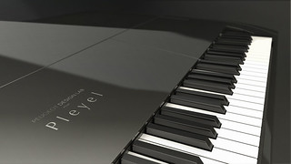 Peugeot Design Lab, Piano Pleyel