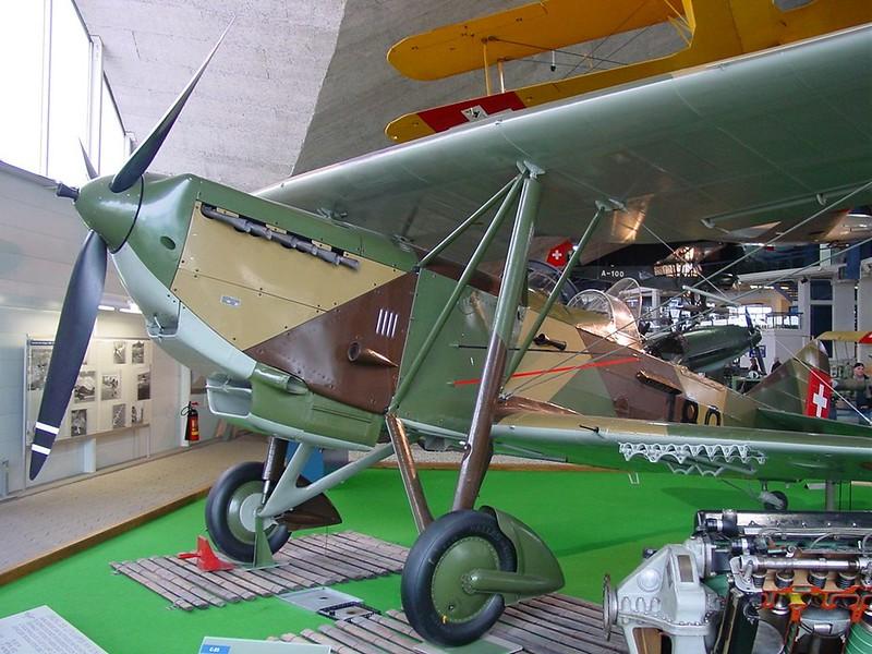 Fokker C.X 5