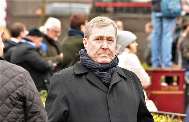 Farewell to Martin McGuinness