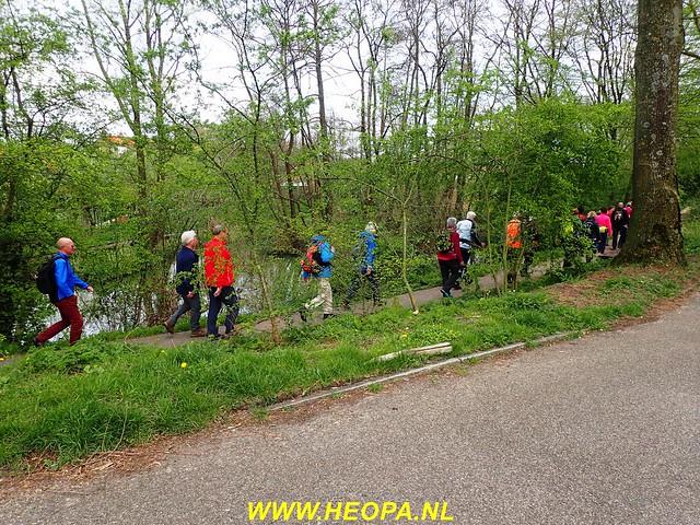 2017-04-05 Rondje Amersfoort 25 Km  (127)