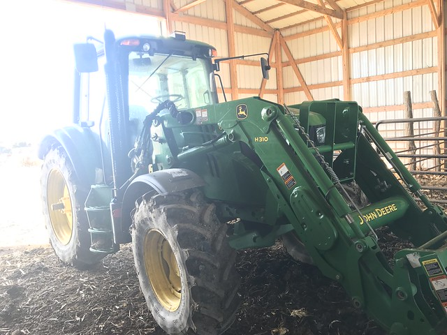 DreamDirt | Madison County Auction