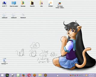 Desktop-20170302 | by Xi Wang chan