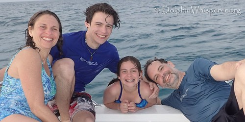 00 Gallagher family on boat 2017