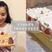 草莓鮮奶油海綿蛋糕 (1)