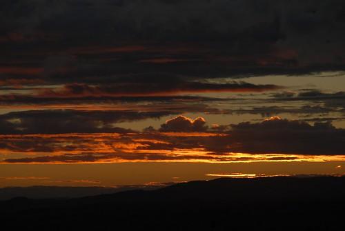 winter sunset nature countryside scenery australia nsw sunsetclouds sunsetsky northernrivers australiansunset cloudsstormssunsetssunrises