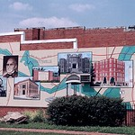 HyCDC/ATHA Mural by Jerome Johnson, 2002