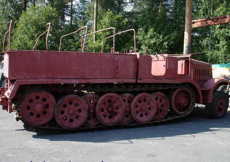 SdKfz 9 Famo (7)