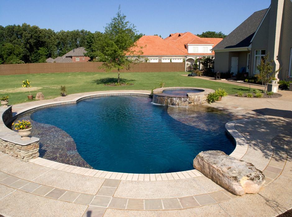 Memphis Pool | Diving Rock | Getwell, TN | Memphis, TN | S ...