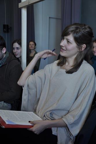 Kritikfabrik 2013: John Cage