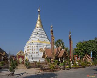 Wat Chiang Yeun Phra Chedi (DTHCM0661) วัดเชียงยืน พระเจดีย์ | by Gerry Gantt Photography