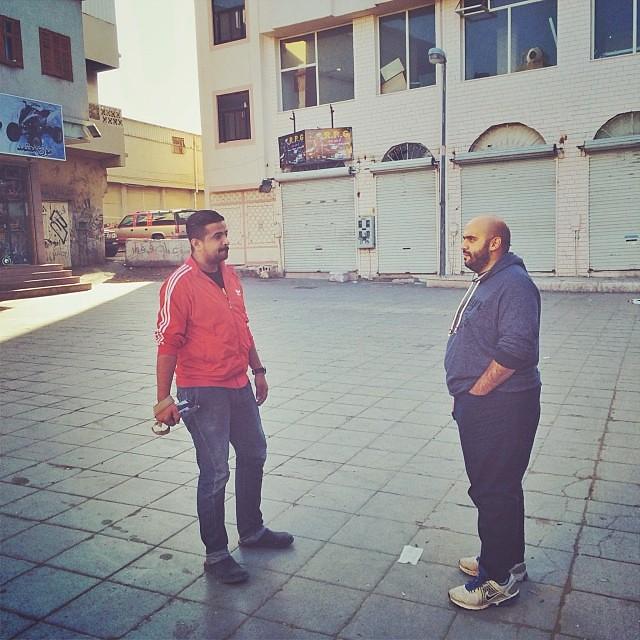 Albalad Souq in Taif, Saudi Arabia سوق البلد في الطائف #ta