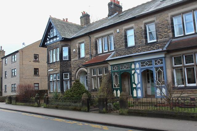 Oxford Villas Guiseley