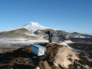 Installations at Auxiliary Seismic Station AS072 Spitsbergen Norway | by The Official CTBTO Photostream