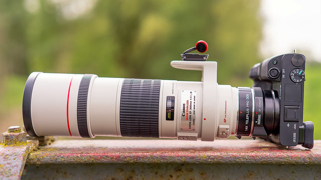 630mm for wildlife :-)