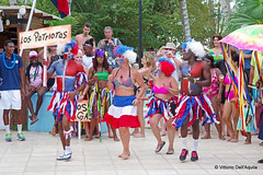 Dominican Independence Day and Carnival