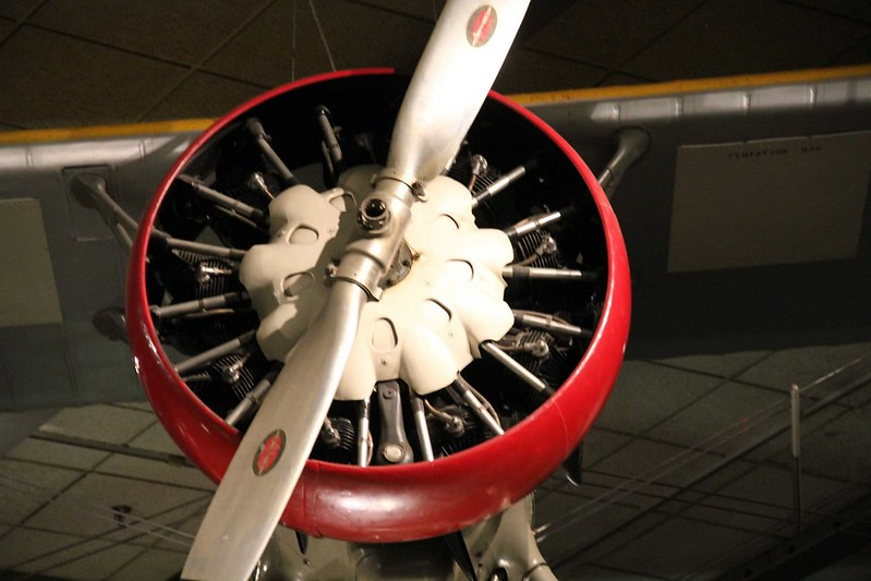 Boeing F4B-4 5