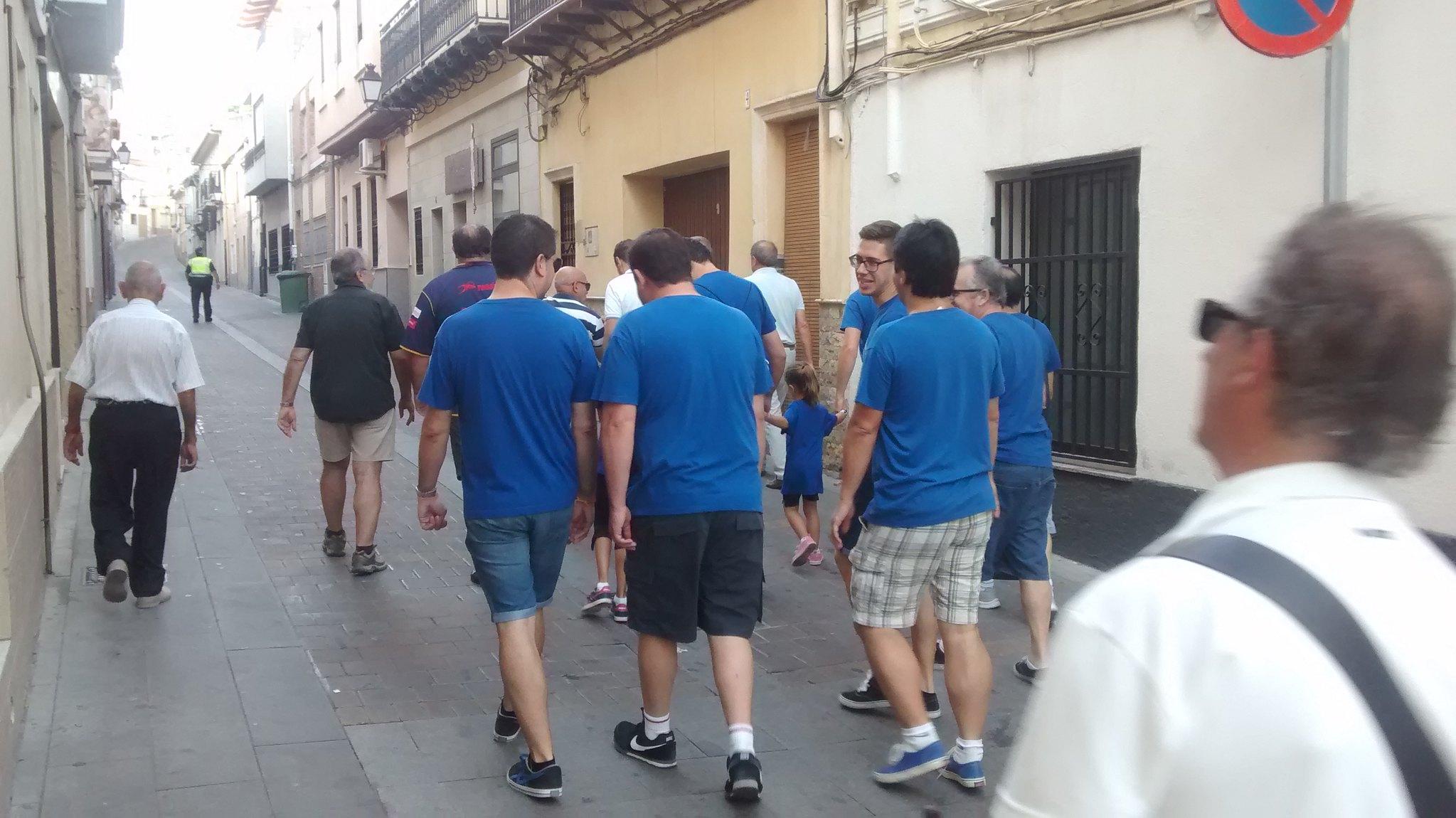 (2016-07-03) - Despertà (Colla El Terròs) - Jose Vicente Romero Ripoll (15)