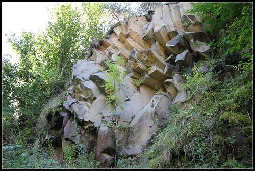 Anciennes coulées basaltiques  33520038884_159e302597