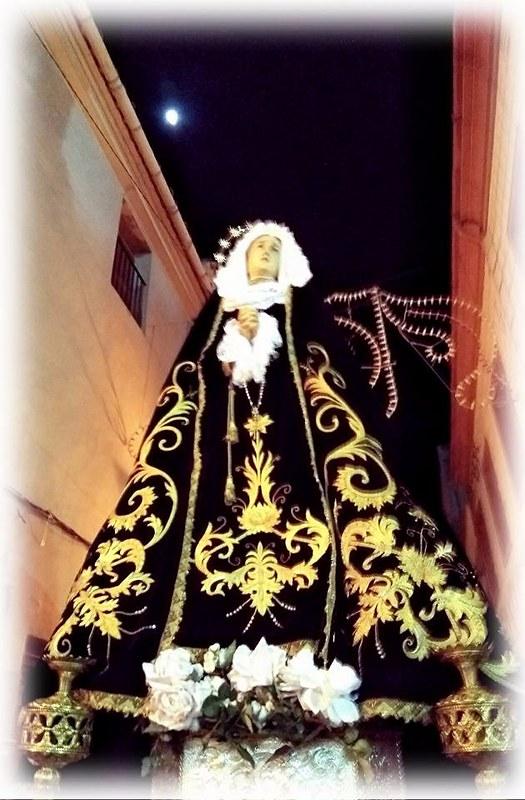(2017-04-07) - VIII Vía Crucis nocturno - Victor Vicedo Ibañez (08)