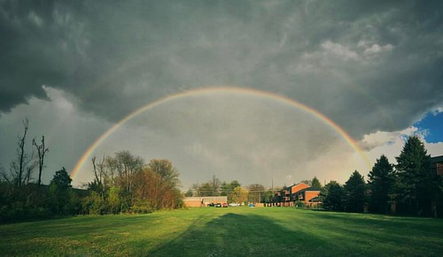 Double Rainbow | by Cat Sidh