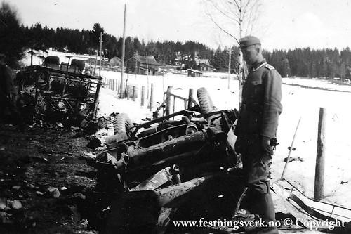 Grøndalen 1940  (2289)