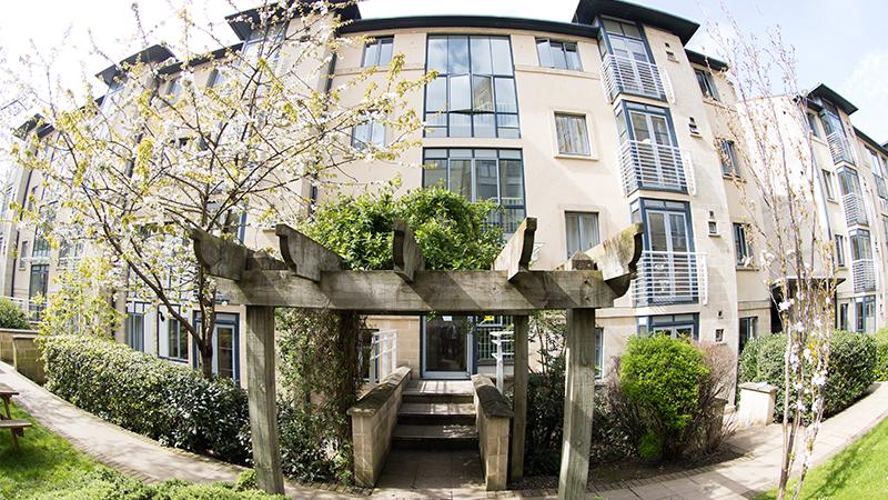 John Wood city accommodation