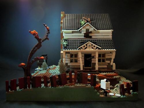 Abandoned House-9