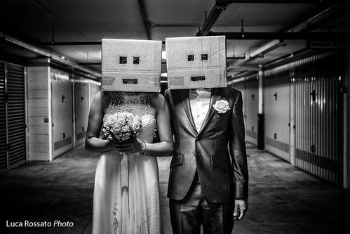Wedding box | by Funky64 (www.lucarossato.com)