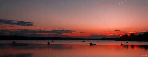 sunset canada calgary sailboat marina boat yacht alberta glenmorereservoir canoneos550d canonrebelt2i