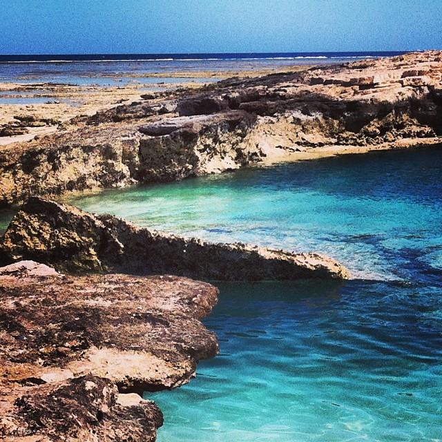 Nayzak Beach | Marsa Alam