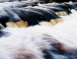 Over the Weir | by Hexagoneye Photography