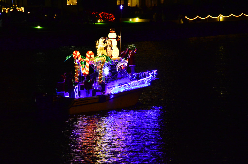 Fort Lauderdale Christmas Boat Parade.Christmas Boat Parade Christmas Boat Parade Pompano Boat P