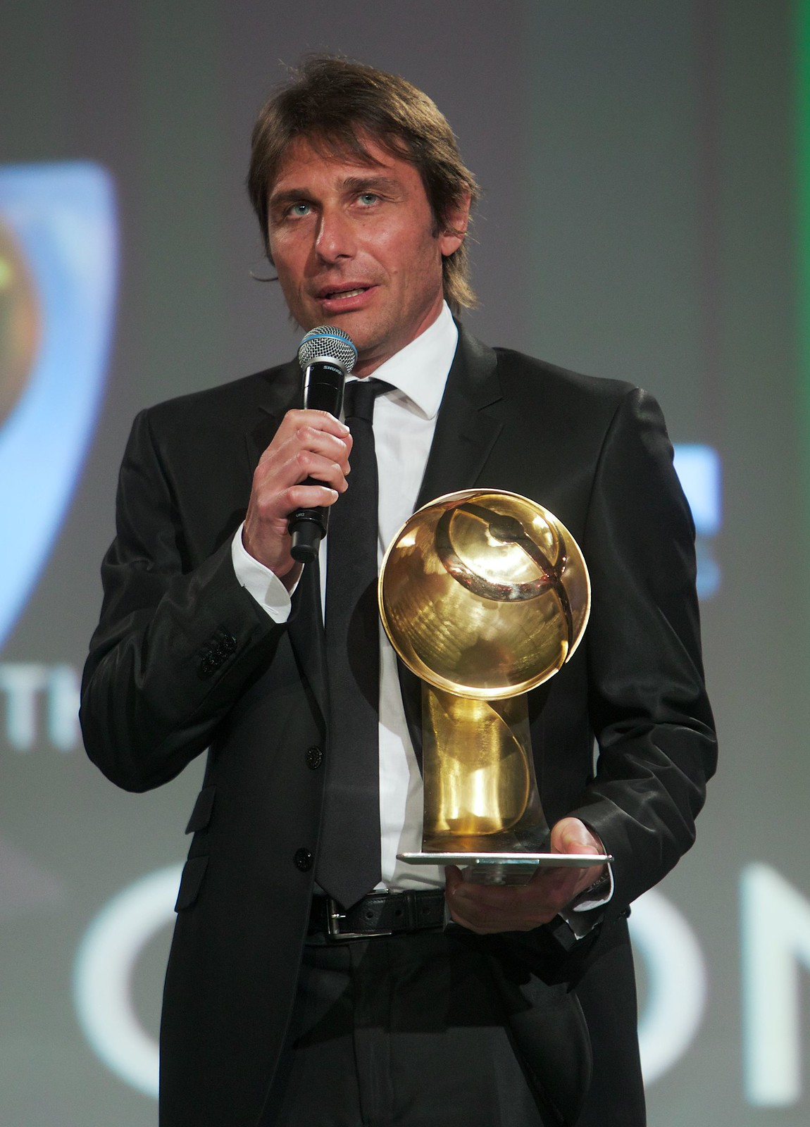 Globe Soccer Awards 255