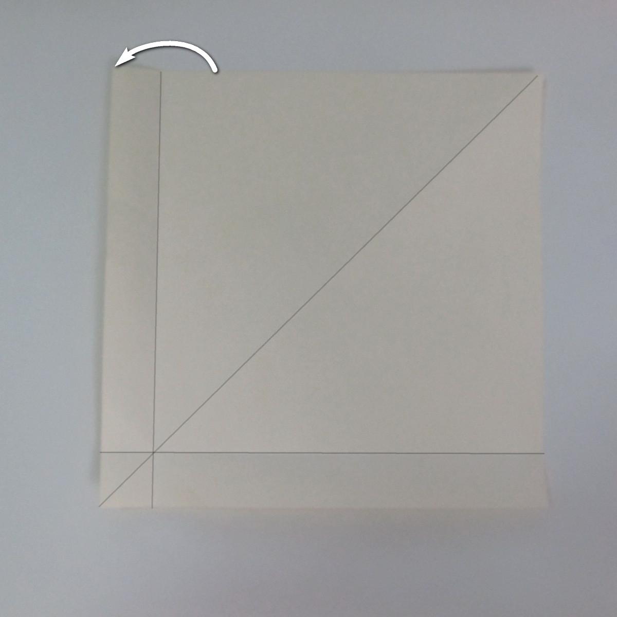 สอนวิธีพับกระดาษเป็นรูปลูกสุนัขยืนสองขา แบบของพอล ฟราสโก้ (Down Boy Dog Origami) 014