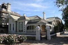 Weeroni House, 2014