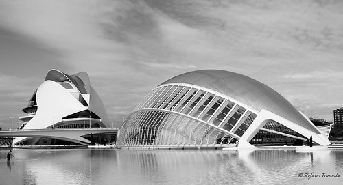 Valencia | by inviaggioconricky.it